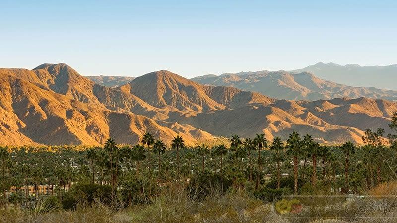 Thung lũng Coachella