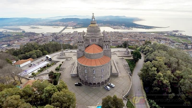 Viana do Castelo Croatia