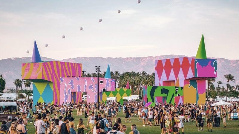 Quảng trường Coachella