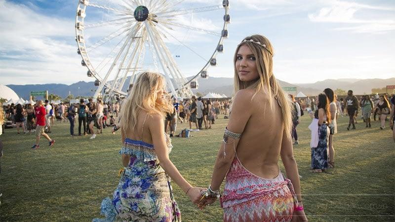 Lễ hội âm nhạc và nghệ thuật thung lũng Coachella
